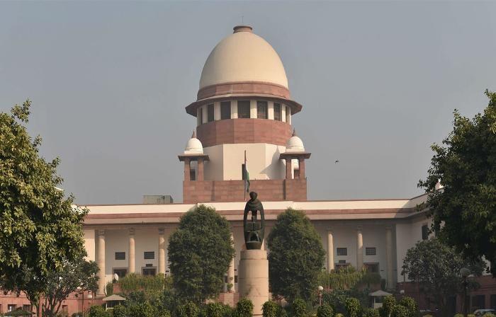 Blow for Karnataka govt as SC put brakes on #Akrama-Sakrama scheme http://cheatedbuyers.com