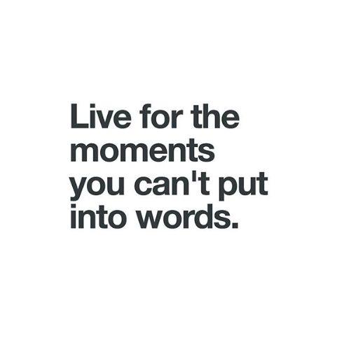 #Live #Experience #growth //parisstorm❁