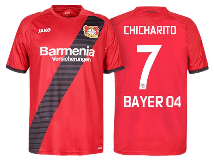 fc7866ff4 West Ham United 2013 Mexico Away White Replica Soccer Jersey Shirt Bayer  Leverkusen 7 Javier Hernandez Balcazar 2016-17 Road Jersey ...