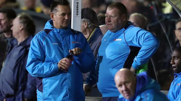 Wayne Shaw charged with breaching FA rules after eating pie during FA Cup tie #News #Arsenal #composite #Football #Sport