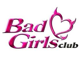 Bad Girls Club.....it's like a train wreck, ya gotta watch!!