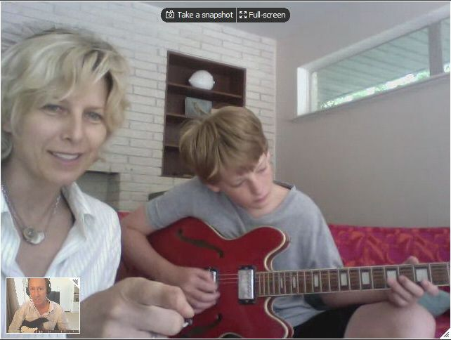 Webcam Lesson Tech Tips  www.jeffrey-thomas.comMusic, Guitar Lessons, Jeffrey Thomas, Homeschool Guitar, Guitar Bass, Homeschool Curriculum, Gain Popular, Basic Sets, Lessons Tech