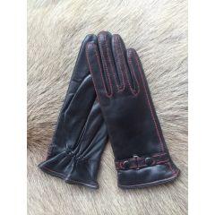 Sehr Warme Handschuhe Damen #winterhandschuhe #handschuhe #lined #leather #gloves #lederhandschuhe #autohandschuhe #hungant