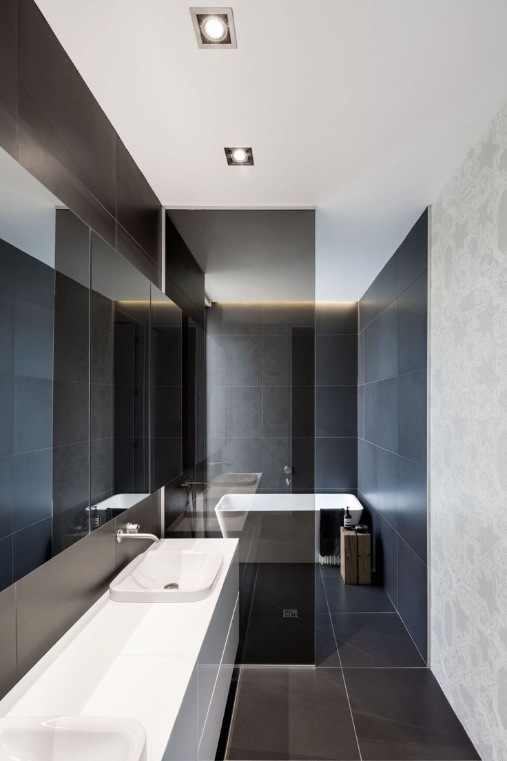 301 best bathroom images on pinterest bathroom ideas room and holy cross by thomas balaban architecte design bathroombathroom