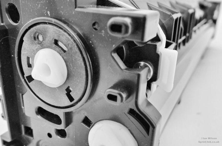 LaserJet Toner Cartridges for HP Laser Printers
