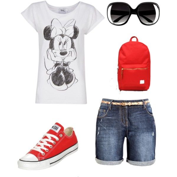 56 Best Amusement Park Outfits Images By Whitney Proctor On Pinterest | Amusement Park Outfits ...