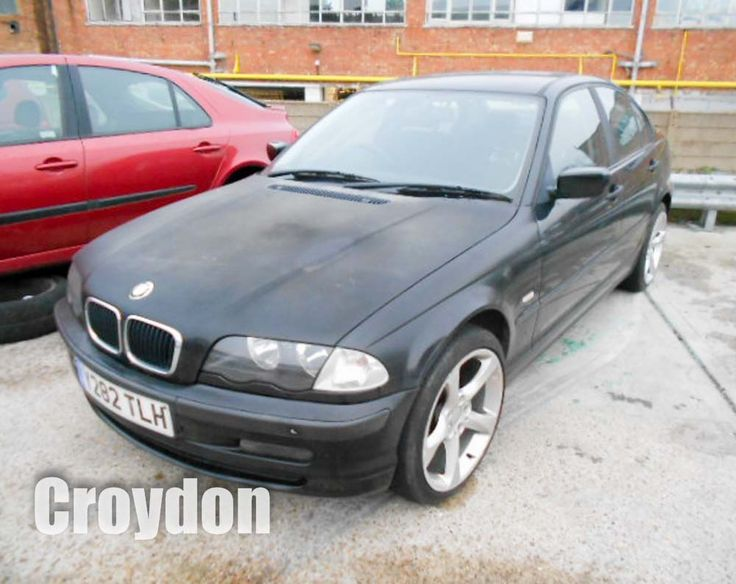 BMW 318 I SE #onlineauction #johnpyeauctions #carsforsale #bmw #cars