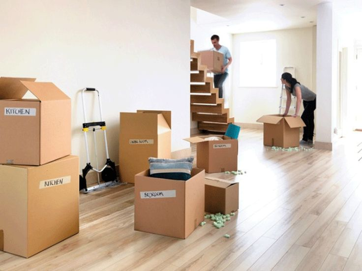 Things to Consider when Deciding on a Mover