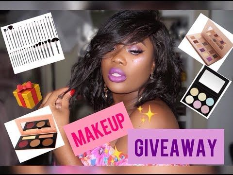 BH Cosmetics Review & GIVEAWAY || MsCorolla7 http://cosmetics-reviews.ru/2018/01/14/bh-cosmetics-review-giveaway-mscorolla7/