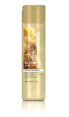 COLOUR HAIR SOLUTIONS BLONDE EXPRESSIONS™ SHAMPOO