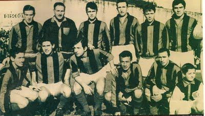 1967 Defensores de Belgrano