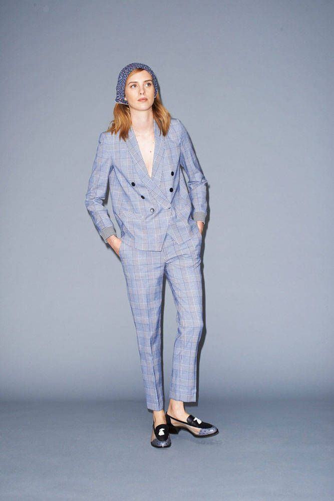 Resort 2015 Trends - Resort 2015 - Harper's BAZAAR