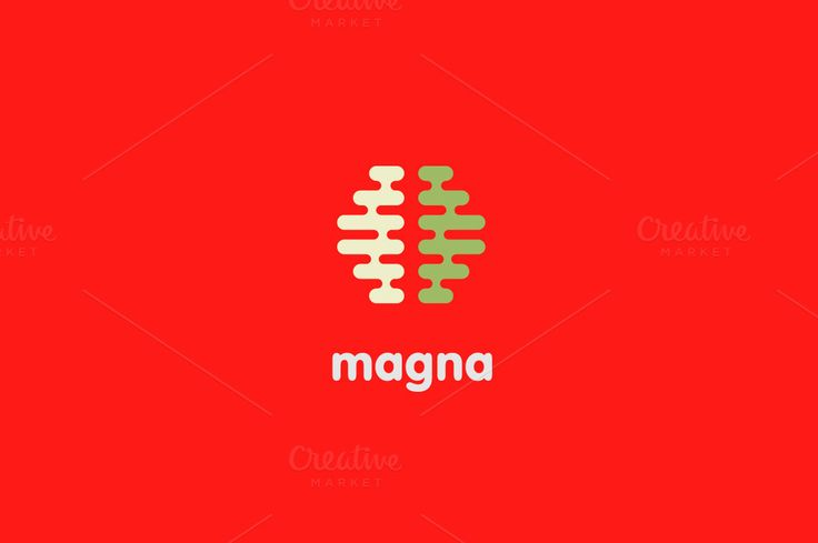 Brain logo generate idea icon. ~ Logo Templates on Creative Market