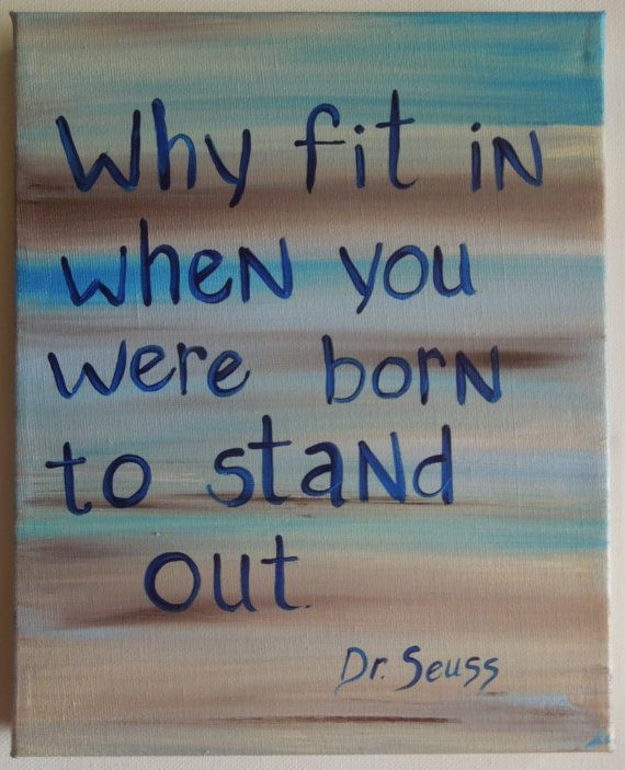Dr Seuss Quotes Love Quotes On Canvas Original Painting 11x14: 10 Best Mary's Song (Oh My My My) Images On Pinterest