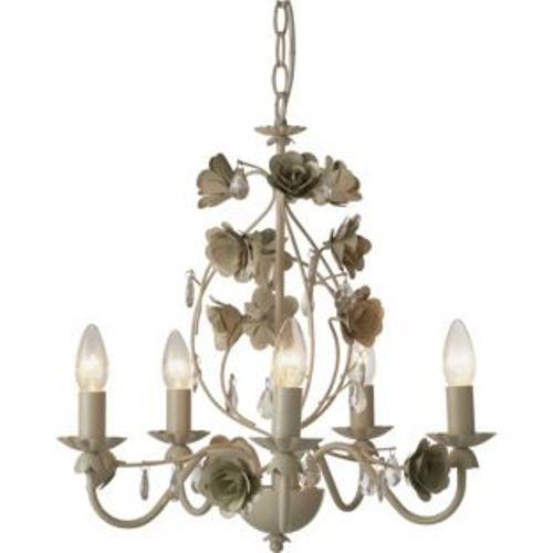 Heart of House Briar Chandelier 5 Light Ceiling Fitting. 259/5764 #Heartofhouse