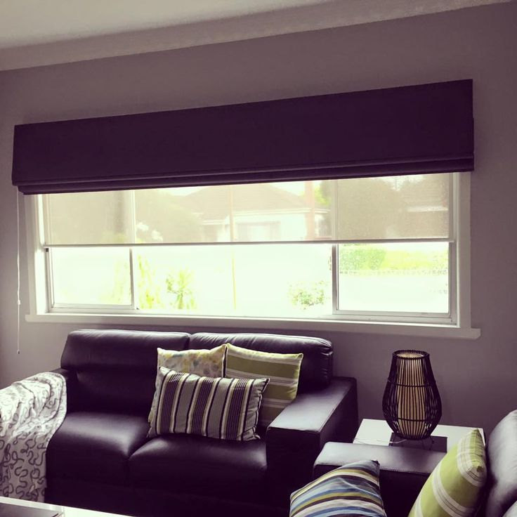 Add Roman Blinds to your living spaces for a neat and elegant look. This residential property was fitted with Sheerweave Roller Blinds and Blockout Roman Blinds. The Sheerweave Roller Blind allows ample light to come through during the day, while the Roman Blind adds a decorative feature for the day and total privacy for night time. Call in today for a budget quote or email via sales@aspirehomeinspiration.com.au
