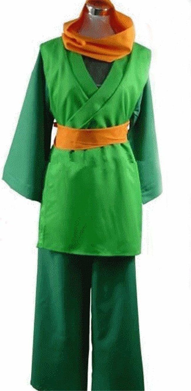 Vicwin-One Nurarihyon No Mago Kappa Cosplay Costume ** Click image for more details.