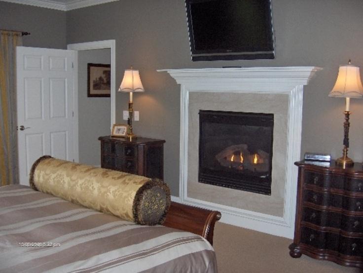 14 fresh master bedroom fireplace home plans blueprints. Black Bedroom Furniture Sets. Home Design Ideas