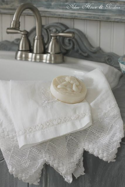 Aiken House & Gardens: Search results for Bathroom