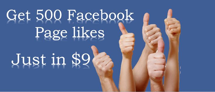 100% real and related #likes to #fanpage No Facebook login/password required Option to Speedup or slow down the speed #Fastdelivery with #affordable_prices Most trusted and safe method for Facebook likes Dedicated customer support #BuyLikes with any type of Debit/Credit cards or Paypal  http://1000-likes.com/facebook-likes/