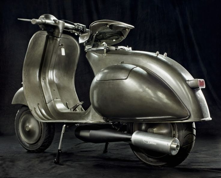 81 best vespa cafe images on pinterest vespa scooters for Vespa cafe racer