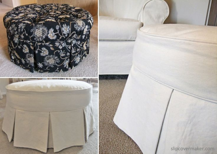 9 Best Images About Roxanne S Natural Denim Slipcovers On