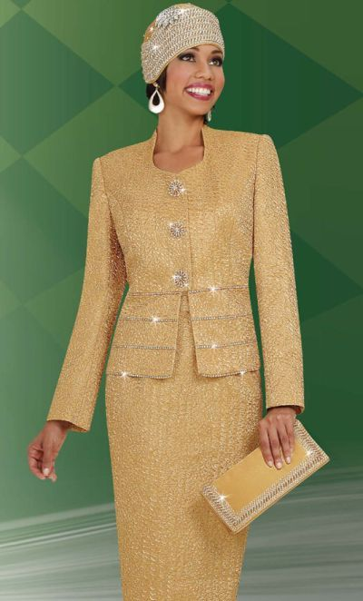 Ben Marc International Womens Church Suit 4620 at frenchnovelty.com