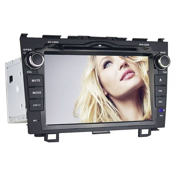 amazones gadgets O, In-Dash Car DVD Player Honda CRV 2008-2012 GPS BT IPOD RDS FM Analog TV Touch: Bid: 298,39€ Buynow Price 298,39€…