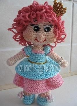 master class sulle bambole di lavoro a maglia