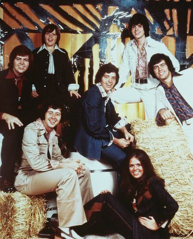 osmonds | Photograph The Osmonds.I had a huge crush on Donny & still love him.Please check out my website thanks. www.photopix.co.nz