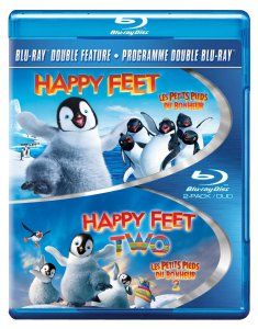 My Preschooler's Top Picks: My Preschooler's Top Movies Happy Feet