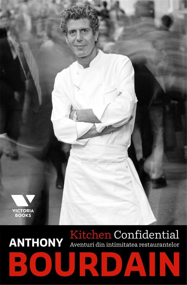 Amintiri tăioase din lumea mâncărurilor și a celor care gătesc.