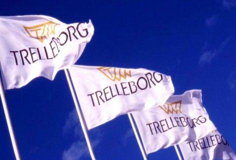 """""""Trelleborg"""" придоби """"CGS Holding"""" за 10,9 милиарда шведски крони"""