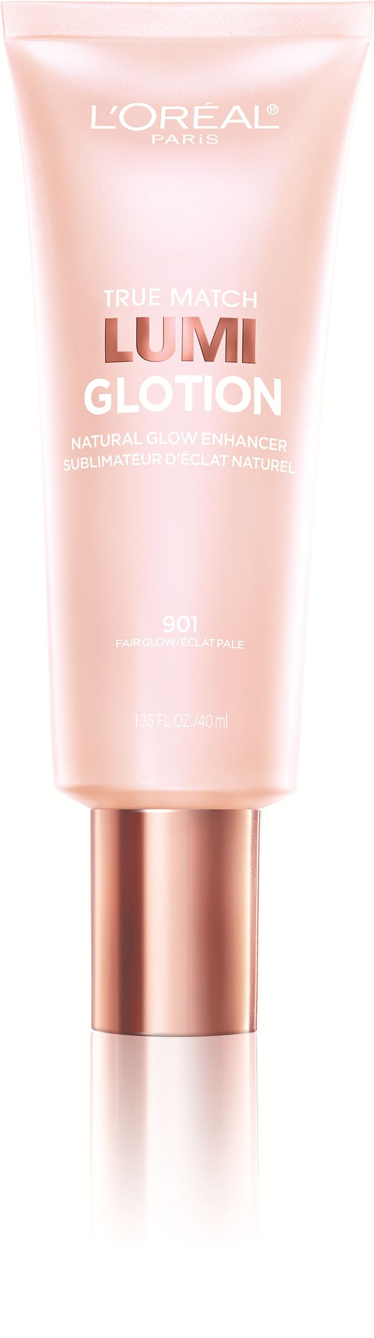 L'Oreal's True Match Lumi Glotion Is The One Drugstore Product That Gives Me Everything I Need From A Highlighter