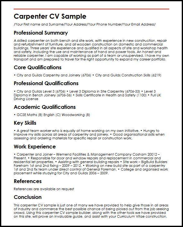 Resume Examples Uk Examples Resume Resumeexamples Resume Skills Resume Templates Good Resume Examples