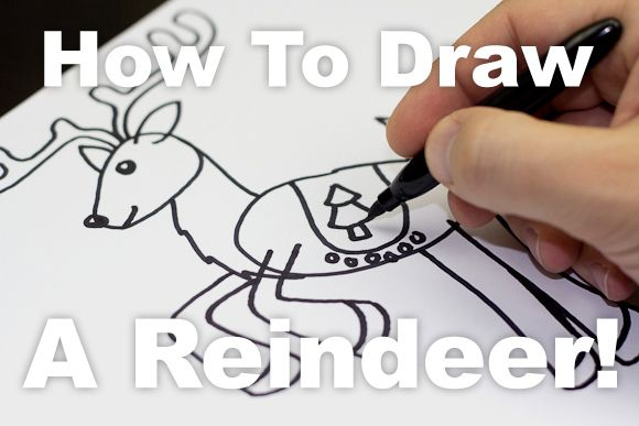 how to draw art for kids hub christmas