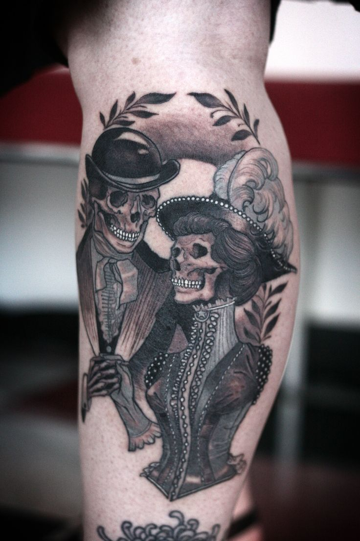 Tats pinterest gun tattoos skulls and tattoos and body art - 26 Amazing Body Artwork Pictures That Will Make You To Get A Tattoo Right Away