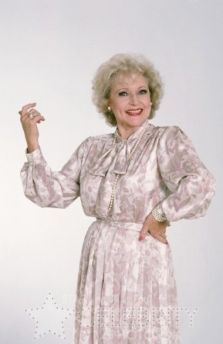 548 best betty white images on pinterest betty white for How old was betty white in golden girls