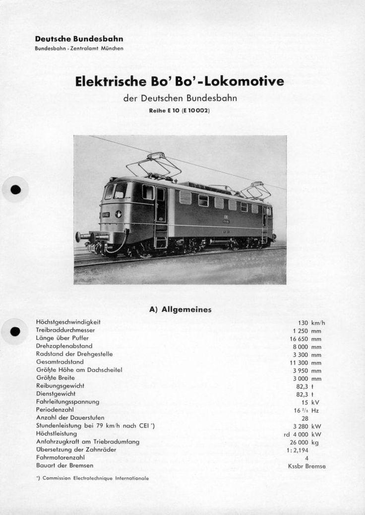 9 best Schiene Deutschland images on Pinterest   Germany, Locomotive ...