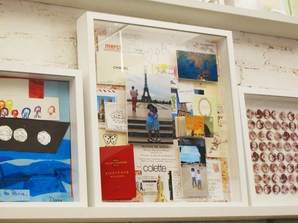 Best Shadow Box Ideas Pictures Decor And Remodel Travel Shadow Boxes Diy Shadow Box Shadow Box