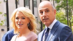 Report: Megyn Kelly and Matt Lauer clashed behind the scenes