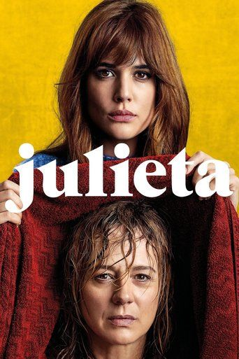 Julieta (2016) - Watch Julieta Full Movie HD Free Download - ⌆ Watch Drama Movie : Julieta (2016) full-Movie Online.
