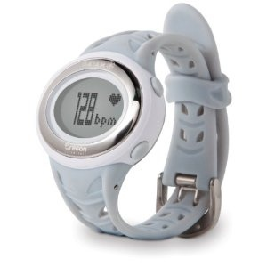 Gaiam Fitness Trainer Watch...my brother bought this one for me for Christmas.