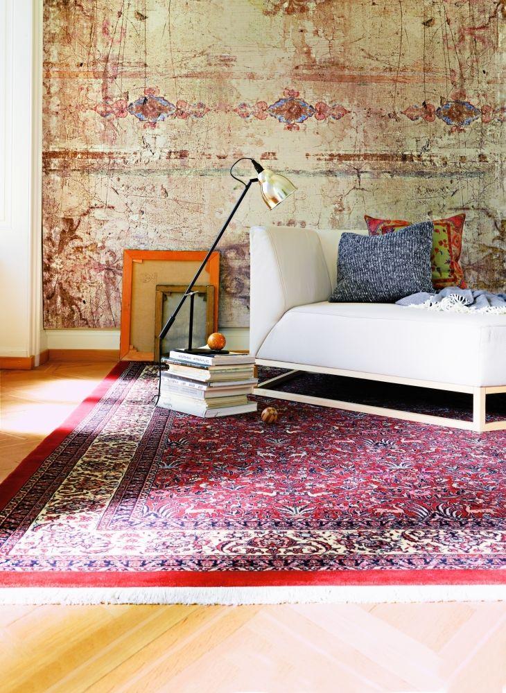 Carpet by Pfister