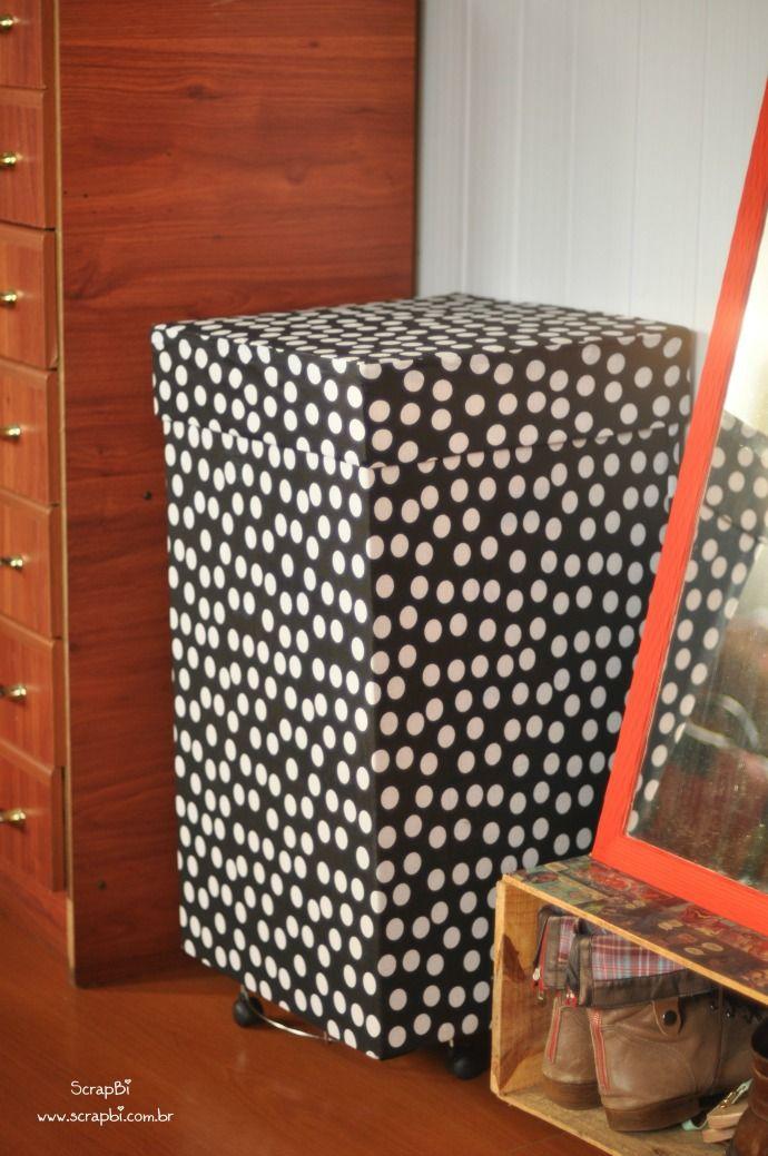 ideias sobre Cesto De Roupa Suja no Pinterest  Lavanderia, Cestas de