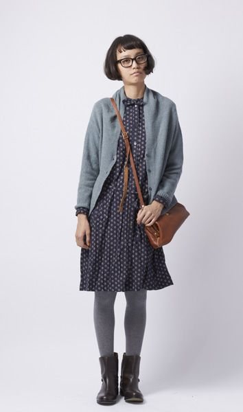 2012.12.04 | 30DAYS COORDINATE | niko and... magazine [ニコ アンド マガジン]