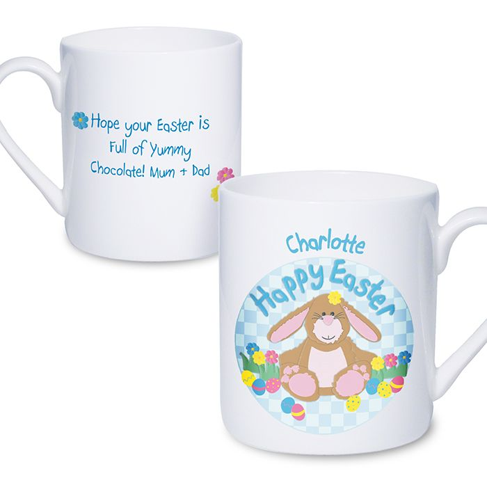 27 best personalised easter gifts images on pinterest childrens httpsjusttherightgiftpersonalised happy easter negle Choice Image