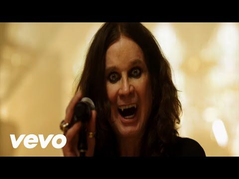 Music video by Ozzy Osbourne performing Life Won't Wait. (C) 2010 Sony Music Entertainment