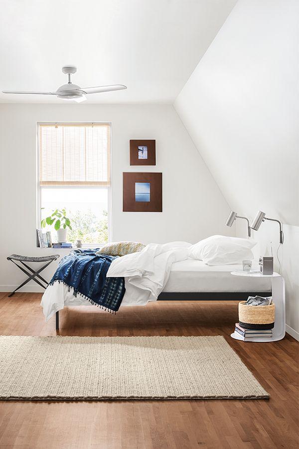 Best 25 platform beds ideas on pinterest - Minimal platform bed ...