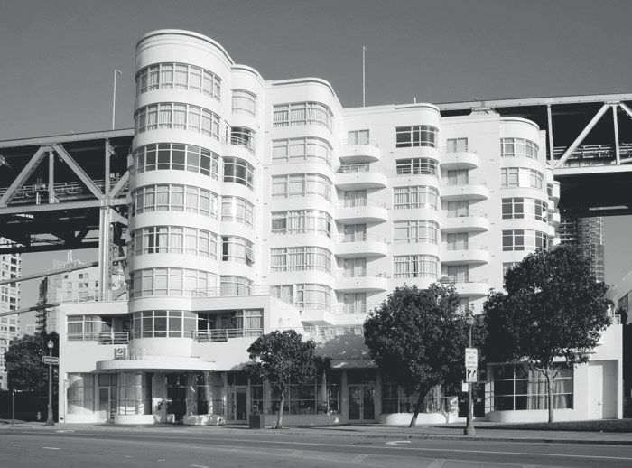 Art Deco Apartments Art Deco In Mono Pinterest